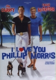 DVD: I love you phillip Morris