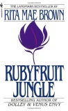 Rubyfruit Jungle (Rita Mae Brown)