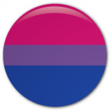 Placka: Bisexual pride