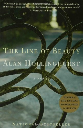 The Line of Beauty (Alan Hollinghurst)