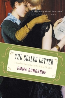 The Sealed Letter (Emma Donoghue)