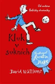 Walliams, David: Kluk v sukních