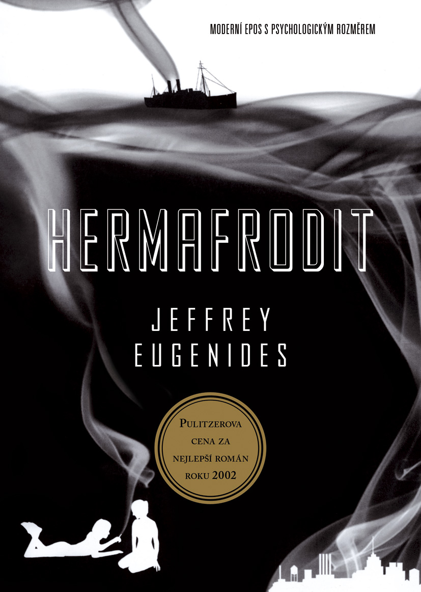 Eugenides, Jeffrey: Hermafrodit