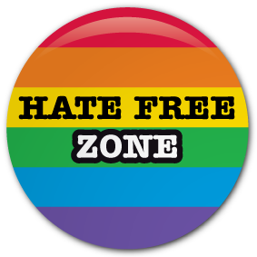 Placka: Hate free zone